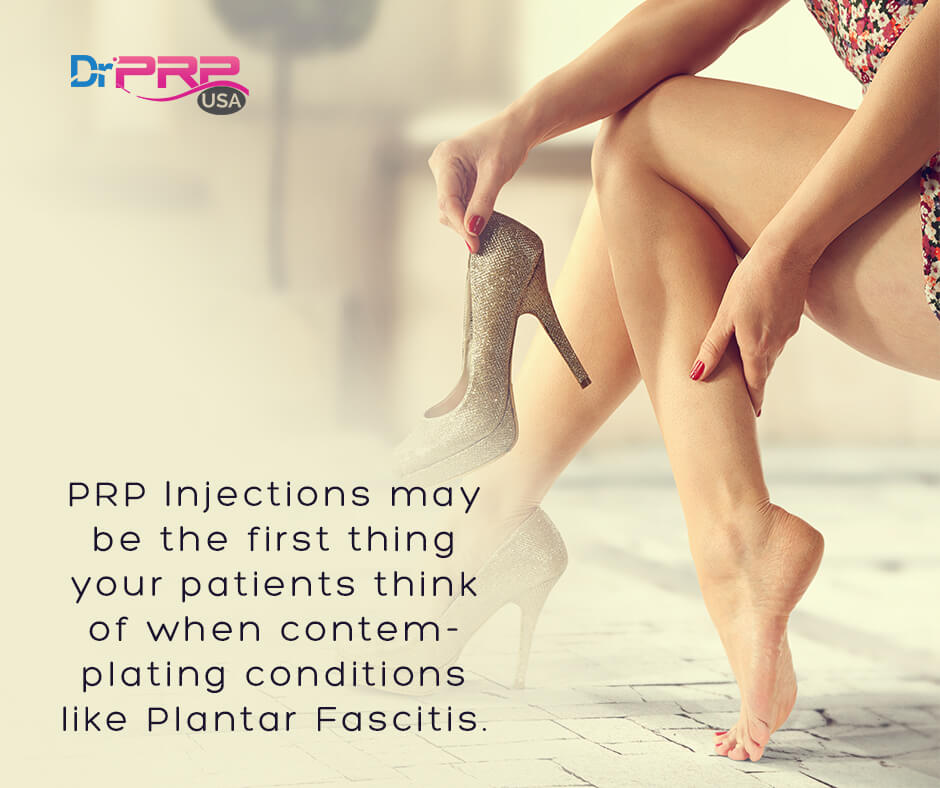 Six Reasons To Offer Your Patients Platelet-Rich Plasma